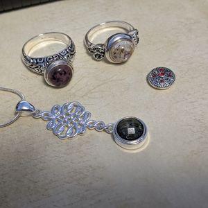 Lotti Dottie jewelry set